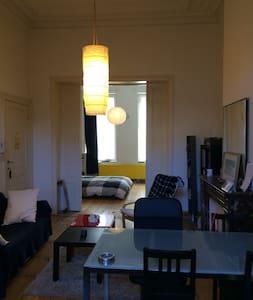 Très bel appartement spacieux. - Loft