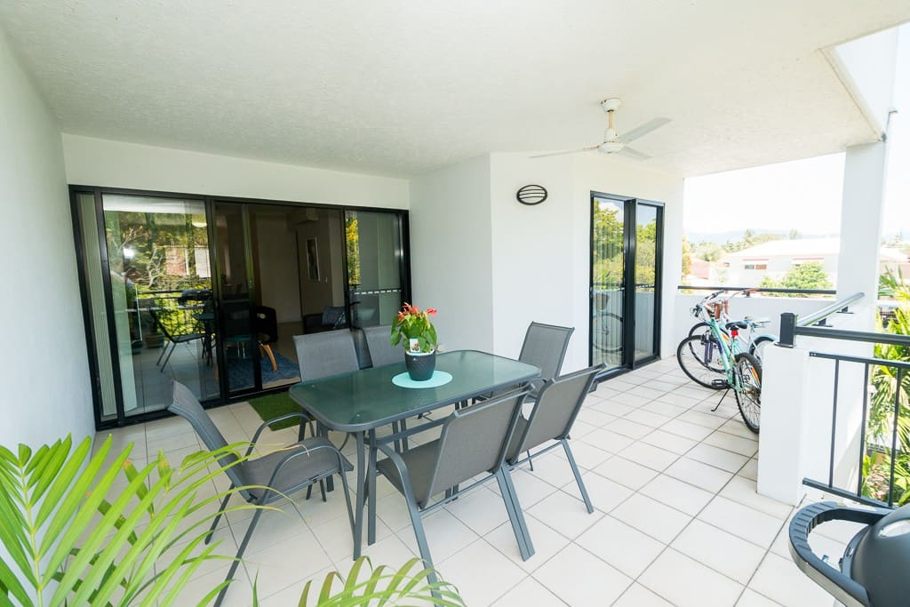 Heaven On Haven Self Contained 2 Bedroom Unit Apartments For Rent In Parramatta Park