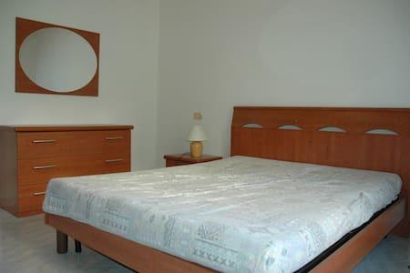 Appartamento Case Rosse - Roma - Apartemen