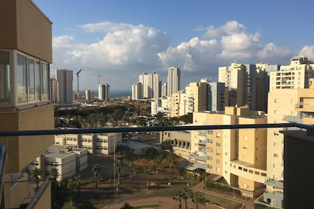 Apartment in Uptown - Ashdod