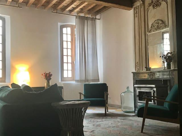Le Patio d'Arles