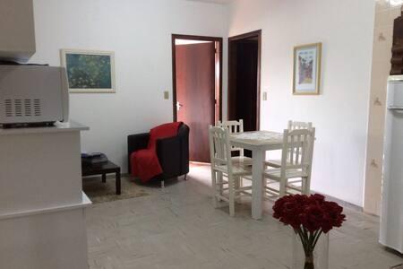 Apartamento inteiro em Timbó - A Pérola do Vale!
