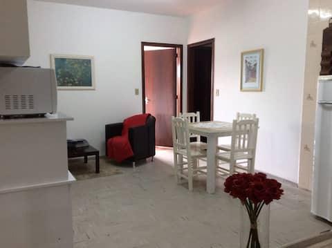 Apartamento 02 completo em Timbó-A Pérola do Vale!