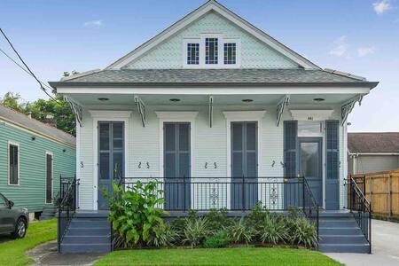 Perfect House! LOW RATES and Near French Quarter!!