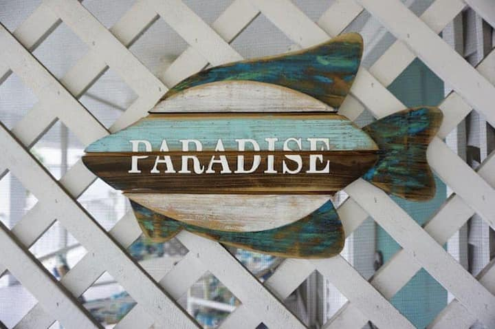 """JIM MILLERS """"Paradise Found""""  47 of 47 CONDO's"""