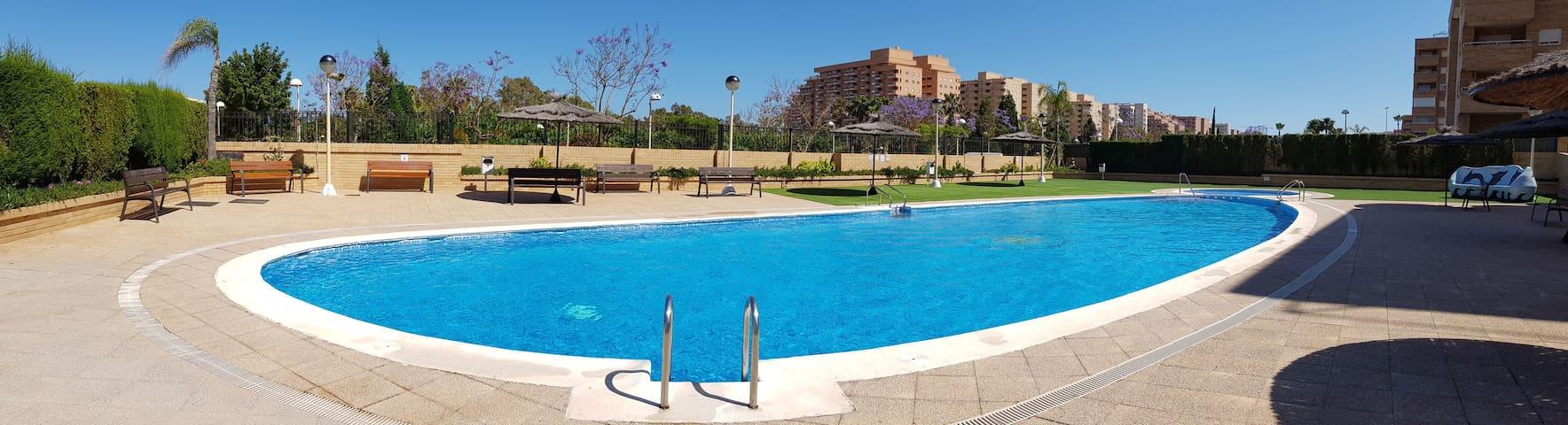 Apartamentos Deluxe -  Costa Azahar II