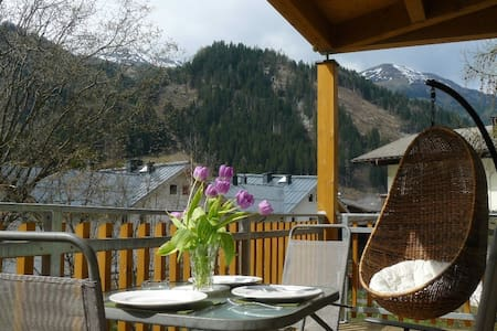 Luxury 3 Bed First Floor Apartment - Rauris - Appartement