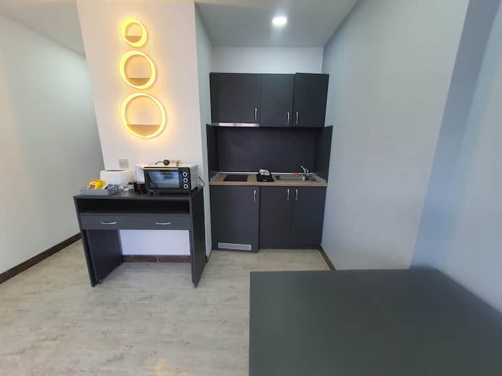 Horizon Apartments Standard Studio 116