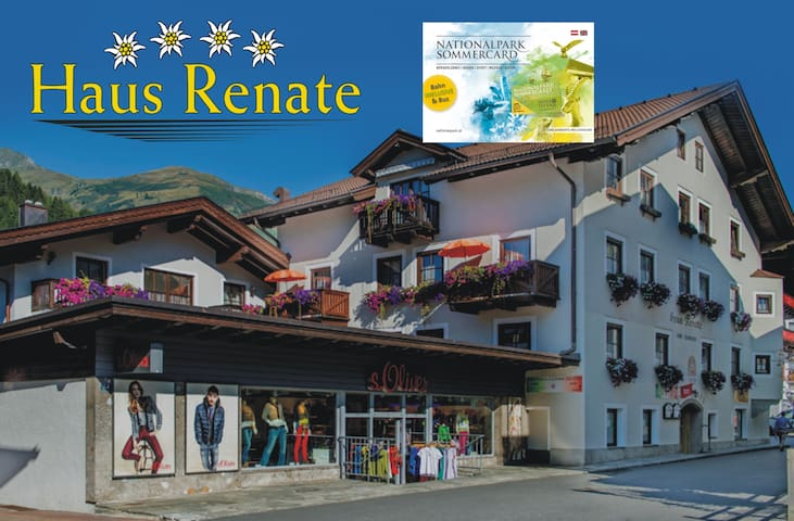 ****Appartmenthaus Renate 11