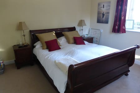 Silver Birches - Terrington - Bed & Breakfast