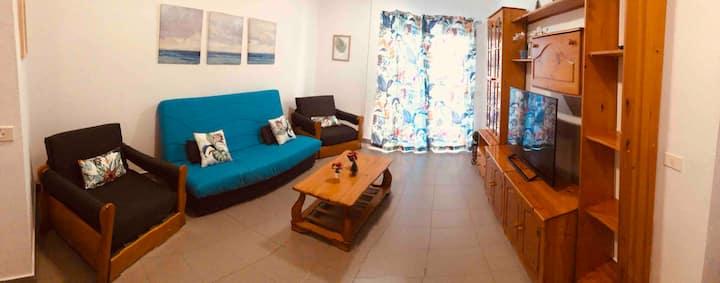 el arenal321a  un espacio ideal para tu descanso