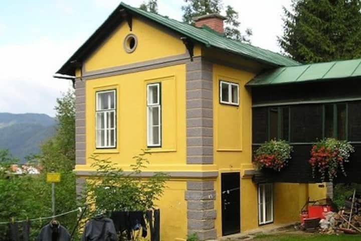 Ferienhaus Krieglach