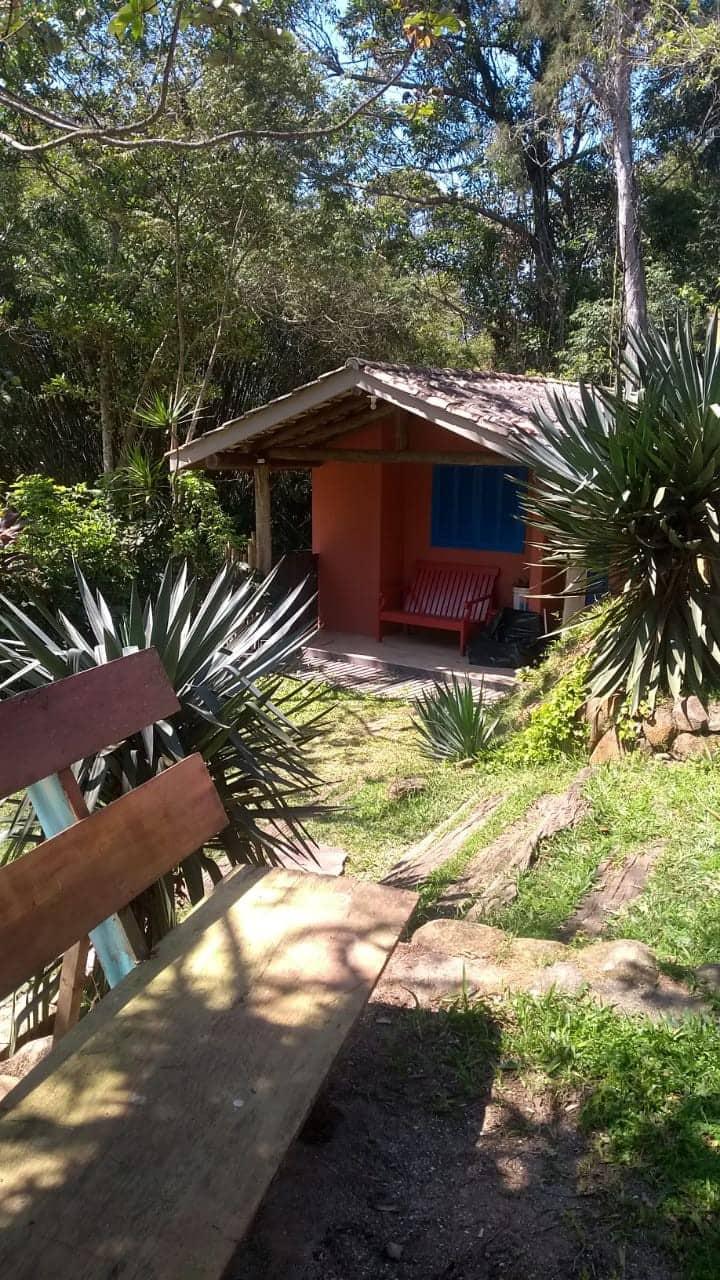 Pousada Terra Linda - Cabana 3 - 250m da praia