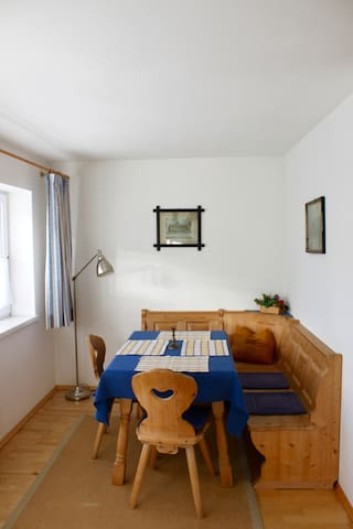 Lovely Apartment in Mariapfarr, Lungau - Mariapfarr - Apartment
