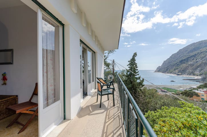 Hintown Villa Monterosso Apartment Bellavista