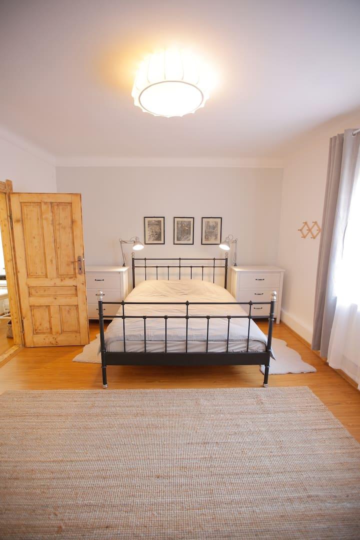Amazing apartments Bicazului