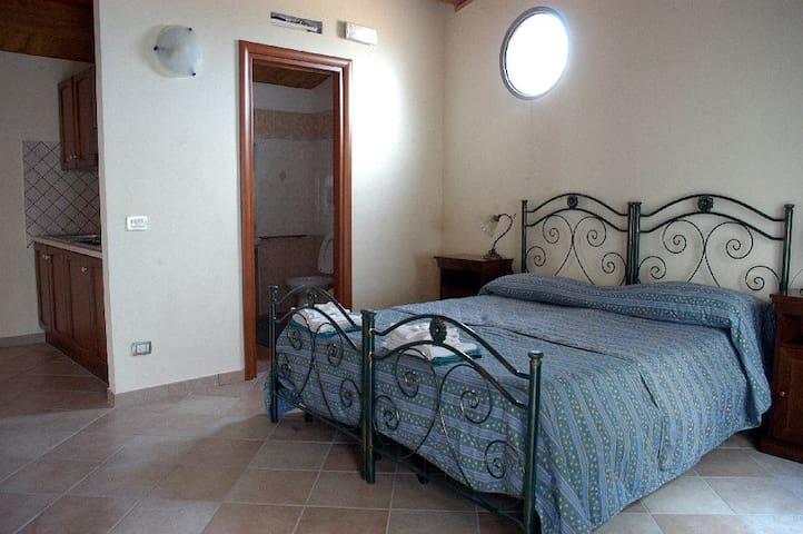 City Guest House Catanzaro