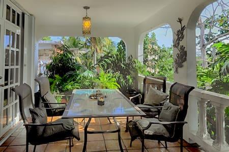 Casa Mama Playa - Vieques
