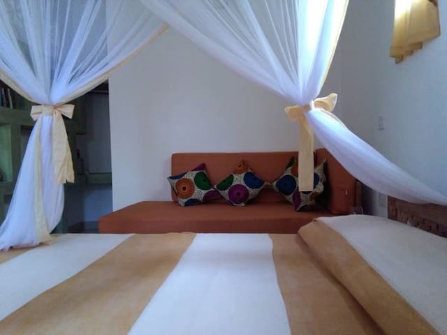 KAMILI VIEW Casa BABU in Zanzibar