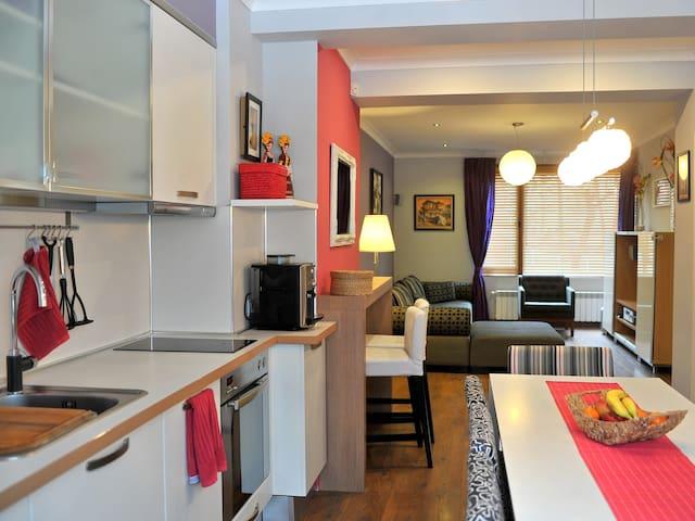 Parkview Apartmens Sofia