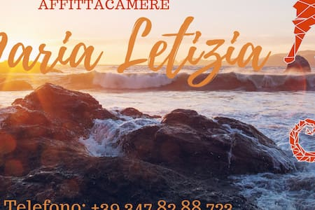 Affittacamere Maria Letizia