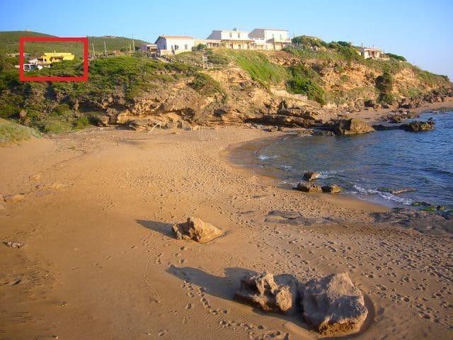 Casa Oleandri- Giardino terrazza fronte mare