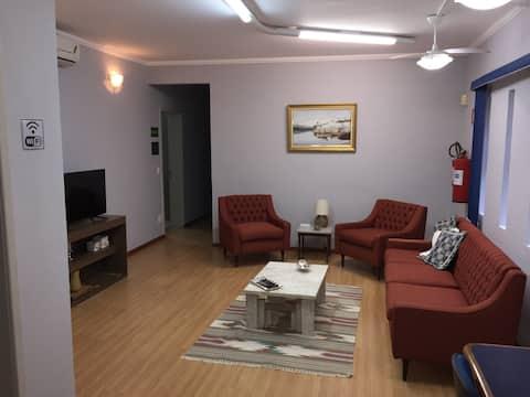 Lindo apartamento no melhor de Mogi das Cruzes (B)