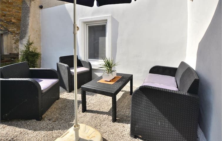 Holiday apartment with 2 bedrooms on 45m² in Koper