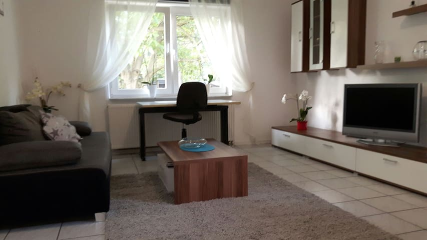 Nice apartment near trade fair and central station - Кёльн