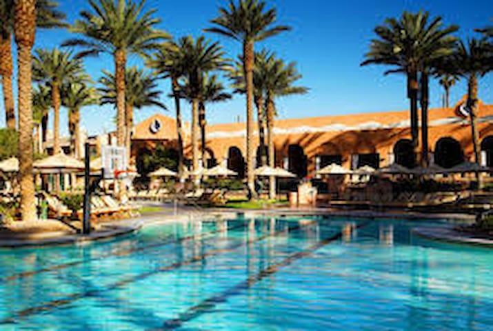 Palm Springs Westin Mission Hills - Palm Springs - Apartemen