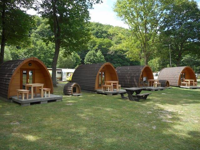 The Pod - Kautenbach - Cabin