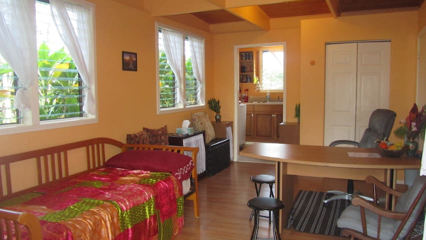 """New Listing Special """"Sunrise Suite"""""""