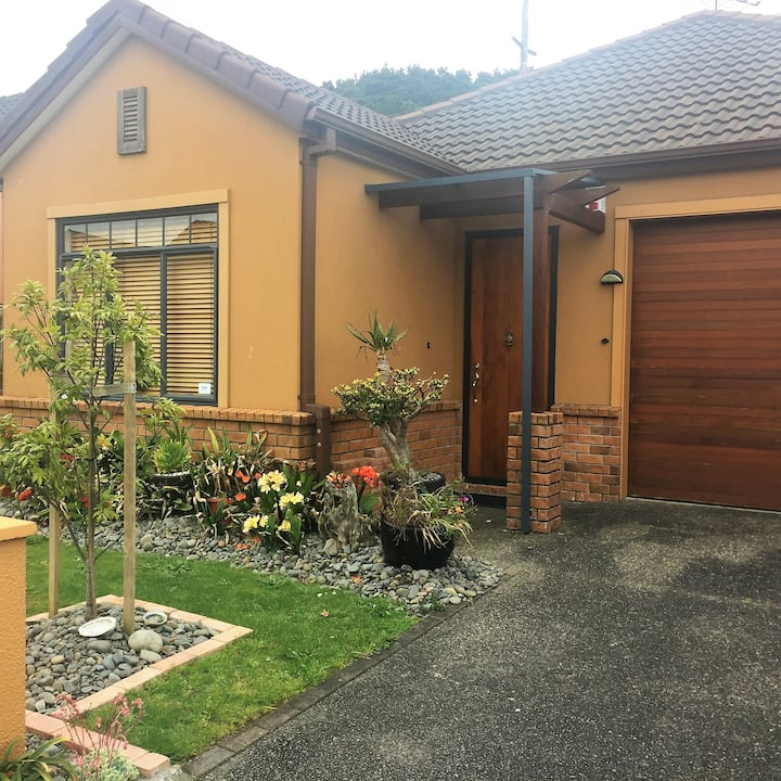 Albany Retreat - 2 Bedrooms - Home share