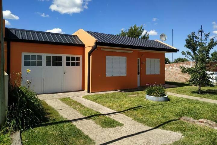 Alquiler temporario cerca de Esperanza, Santa Fe