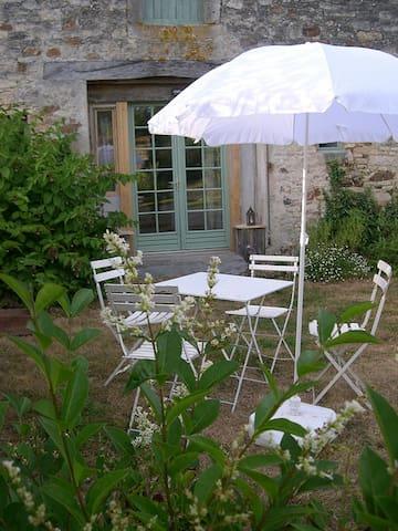 Le Jardin de la Chapelle - Falaise - Casa
