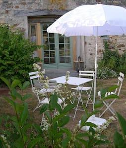 Le Jardin de la Chapelle - Falaise