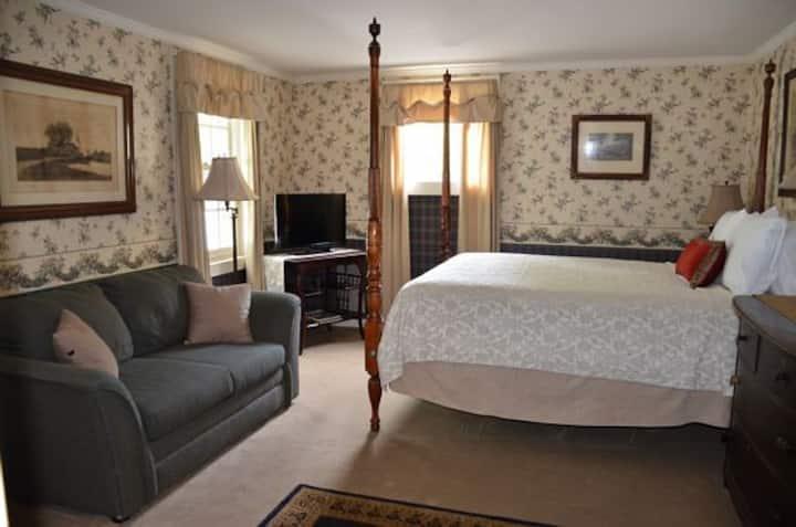 Lady Morgan Room