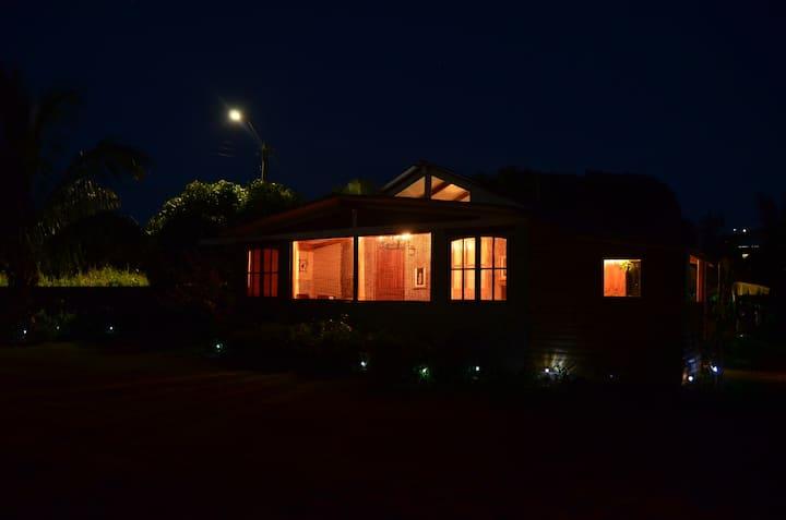Hare Riva Riva  Family cabins