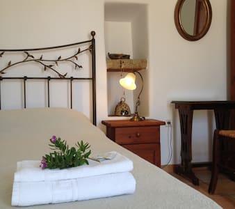 Villa Lemonia - Country House Aprt. - Kythira