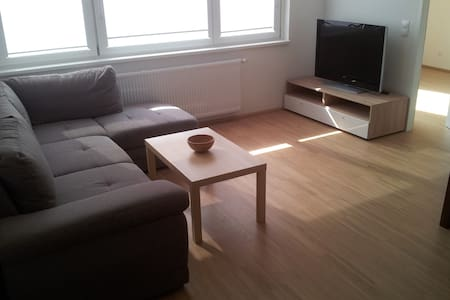 Quiet and bright room in new apartment. - Vienna