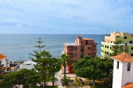 Студия возле океана - Arona, Canarias, ES