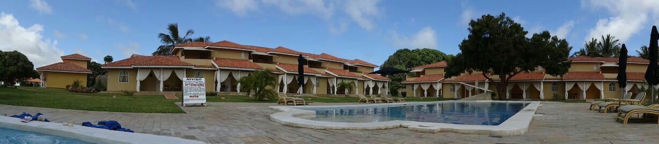 The Village - Malindi - Haus