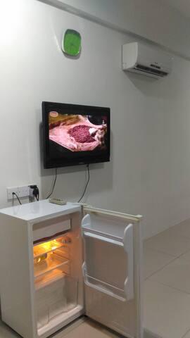 Studio room to let - Kampar, Perak, MY - Apartamento
