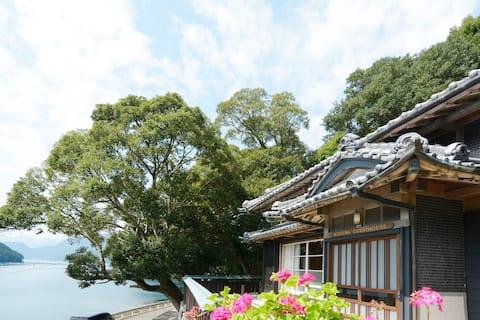 三木浦ゲストハウス  Mikiura Guesthouse