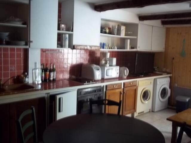 loue meuble - Isola - Apartamento