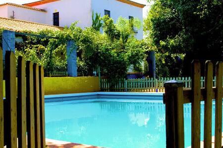 Huerta La Cansina - Casa Andaluza - Mairena del Alcor