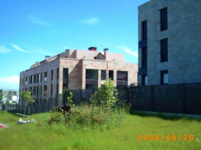 Ático en Celorio - Celorio - Apartamento