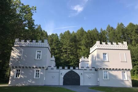Basztogród - Baszta Myśliwska