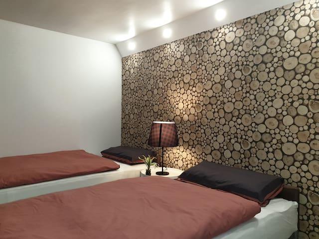 Relax City Apartment nähe Strasbourg