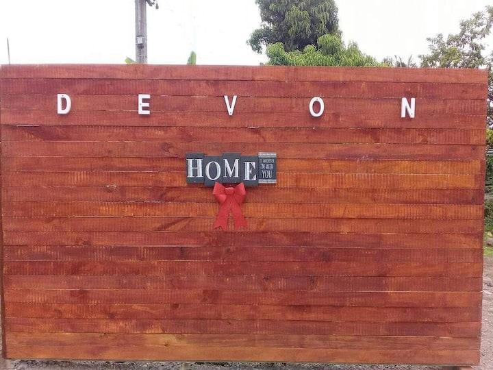 Devon Home